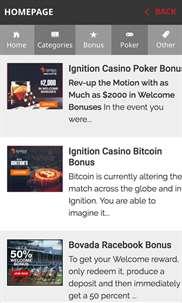 Odds of winning on blackjack