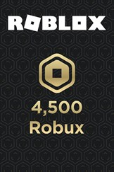 Buy 400 Robux For Xbox Microsoft Store