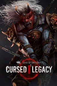 Carátula del juego Dead by Daylight: Cursed Legacy Chapter