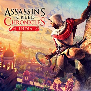 Assassin's Creed® Chronicles: India Xbox One