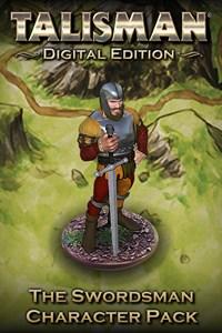 Talisman: Digital Edition - The Swordsman Character Pack