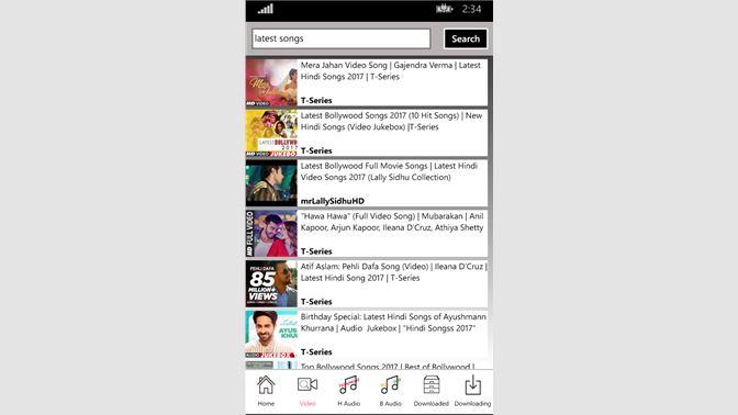 Get SnapTube Downloader - Microsoft Store en-IN