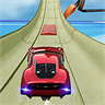 Impossible Car Stunts : Extreme Car Racing