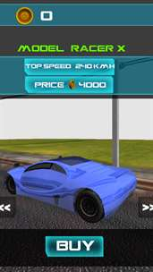 Racer Wanted 3D screenshot 3