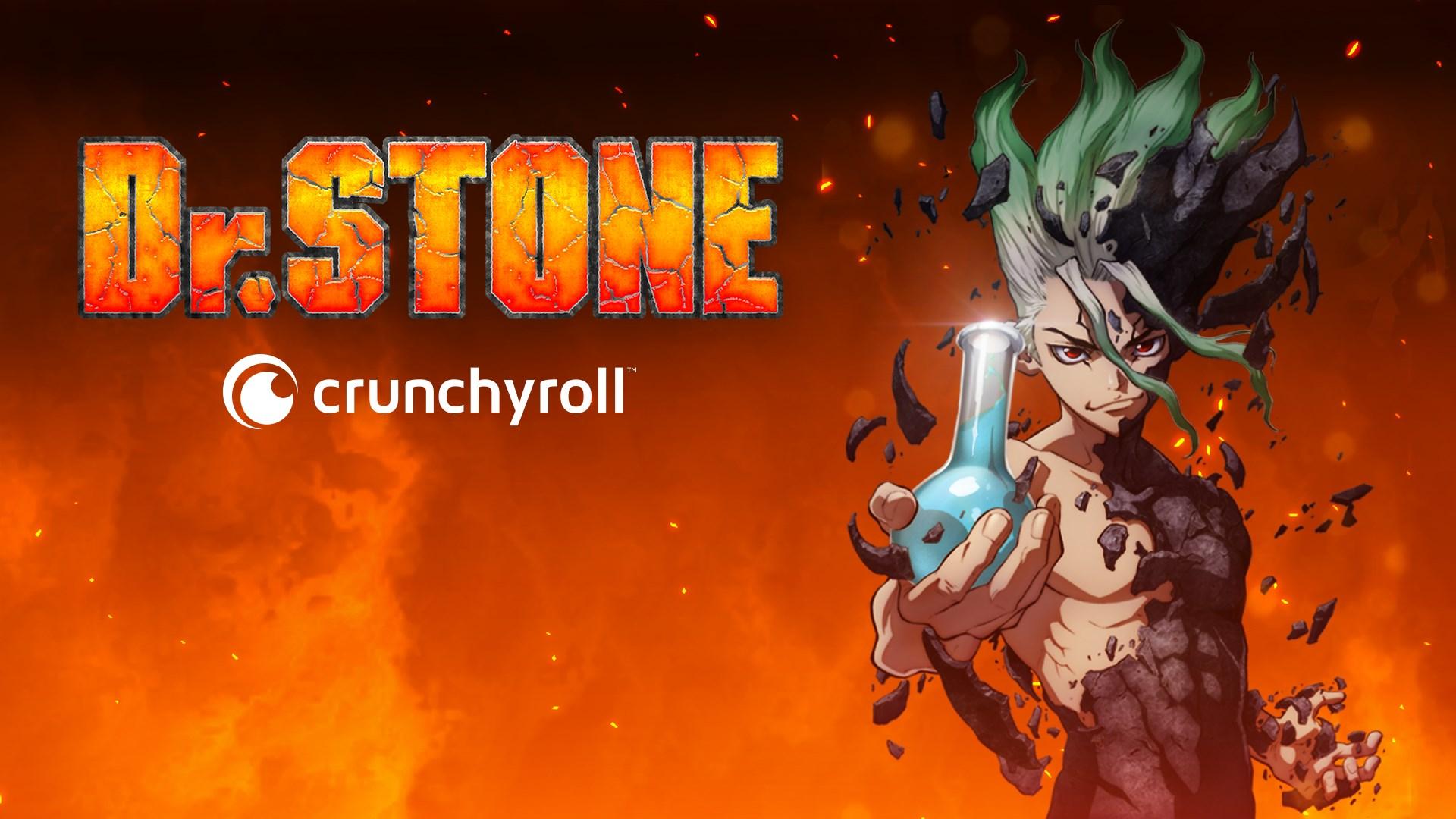 Get Crunchyroll - Microsoft Store en-CA
