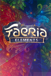 Faeria : Elements