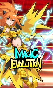 Magic Evolution screenshot 4