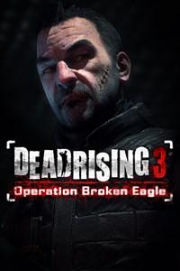 Dead Rising 3: Operation Gefallener Adler