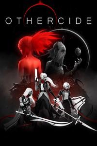 Carátula para el juego Othercide de Xbox 360