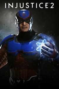Injustice™ 2 - Atom