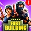 Fort Building 3D