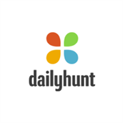 Dailyhunt (Formerly NewsHunt)