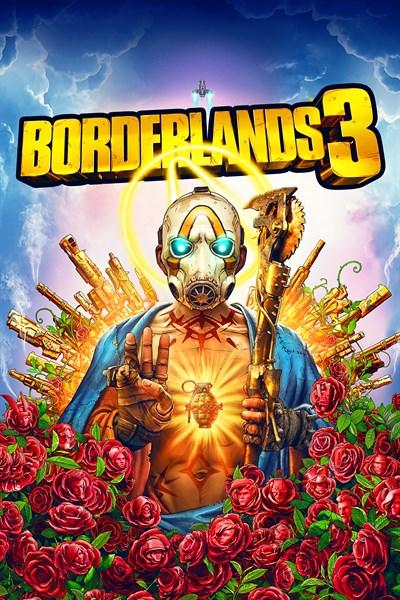 Borderlands 3 Pre-Order