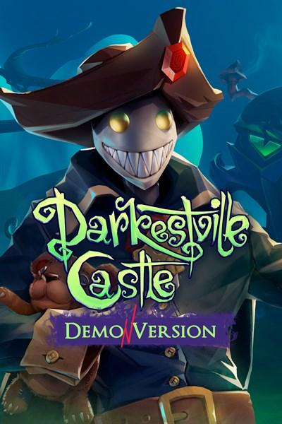 Darkestville Castle Demo(n) Version