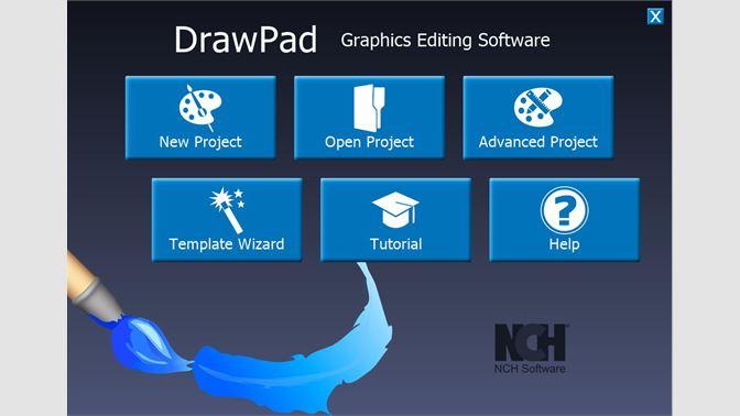 Get Drawpad Graphic Design Editor Free Microsoft Store