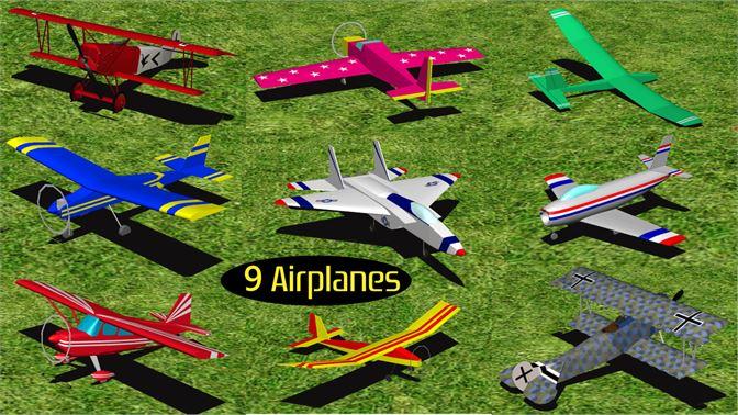 Buy RC-AirSim - RC Model Airplane Flight Sim - Microsoft Store