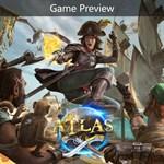 ATLAS (Game Preview) Logo