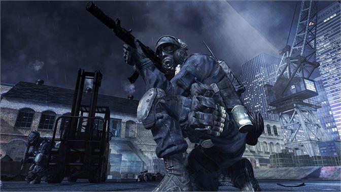 Buy Call Of Duty Modern Warfare 3 Microsoft Store