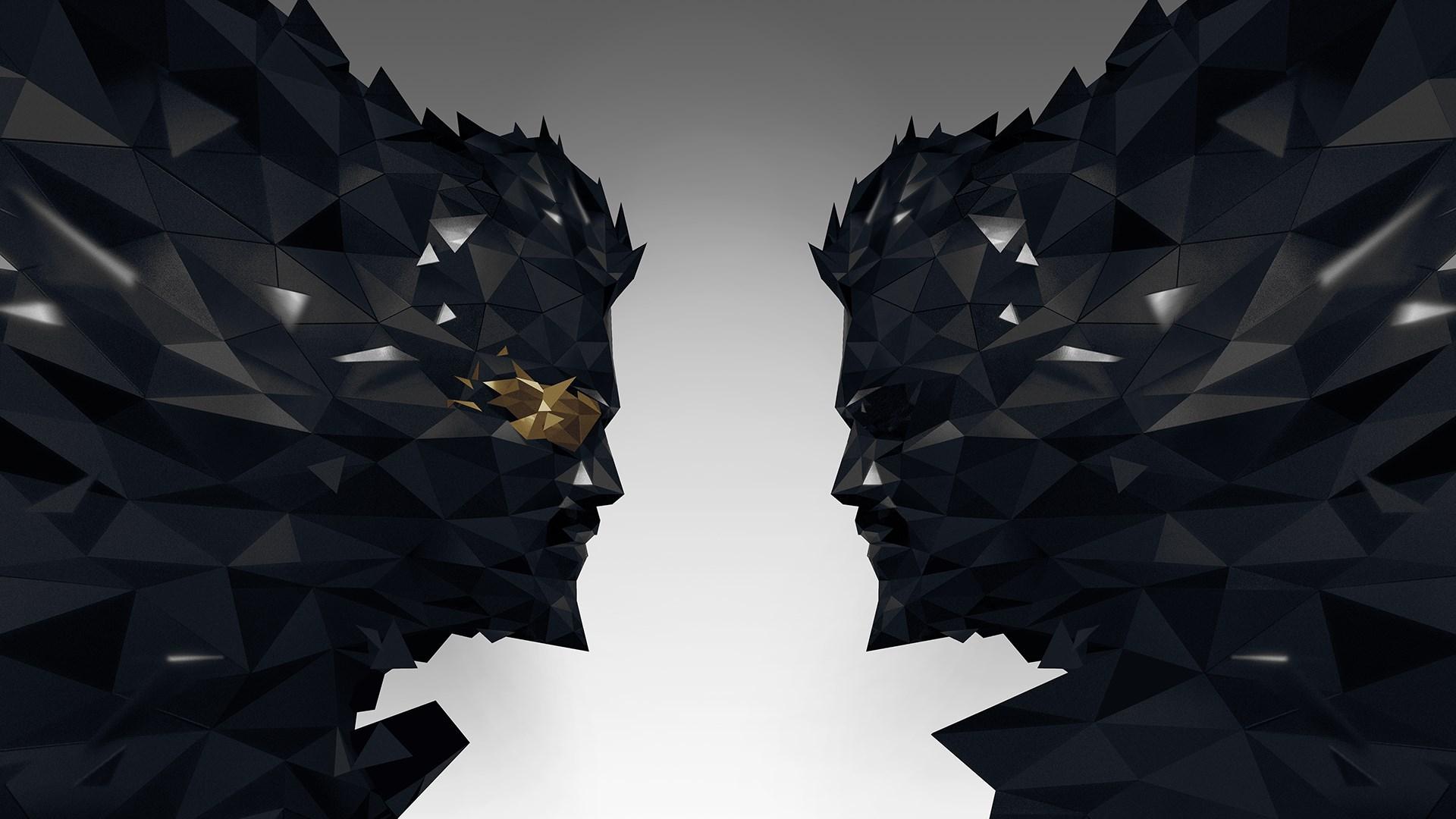 Deus Ex: Mankind Divided - Edição Digital Deluxe