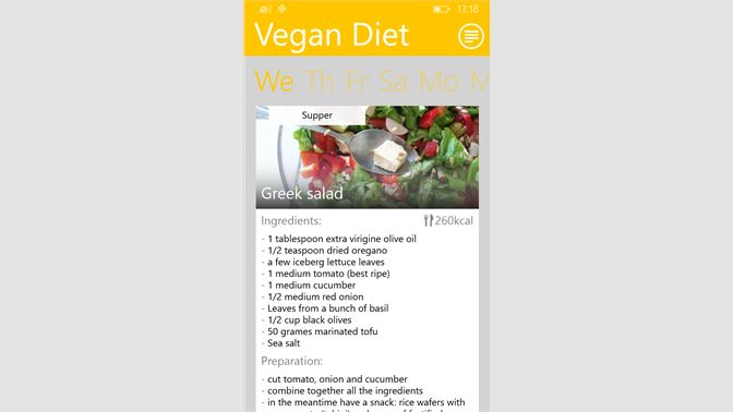 Get Diet PRO - Microsoft Store