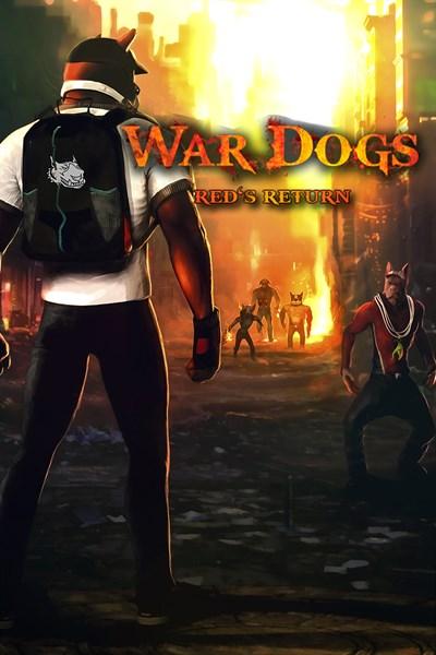 WarDogs: Red's Return