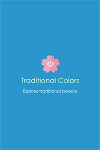 Traditional Colors
