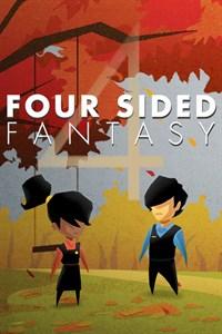 Carátula del juego Four Sided Fantasy