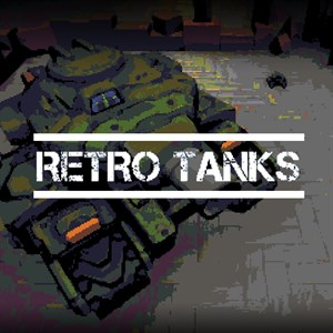 Retro Tanks Xbox One