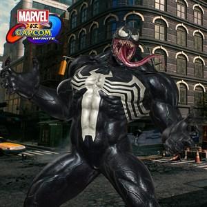 Marvel vs. Capcom: Infinite - Venom Xbox One