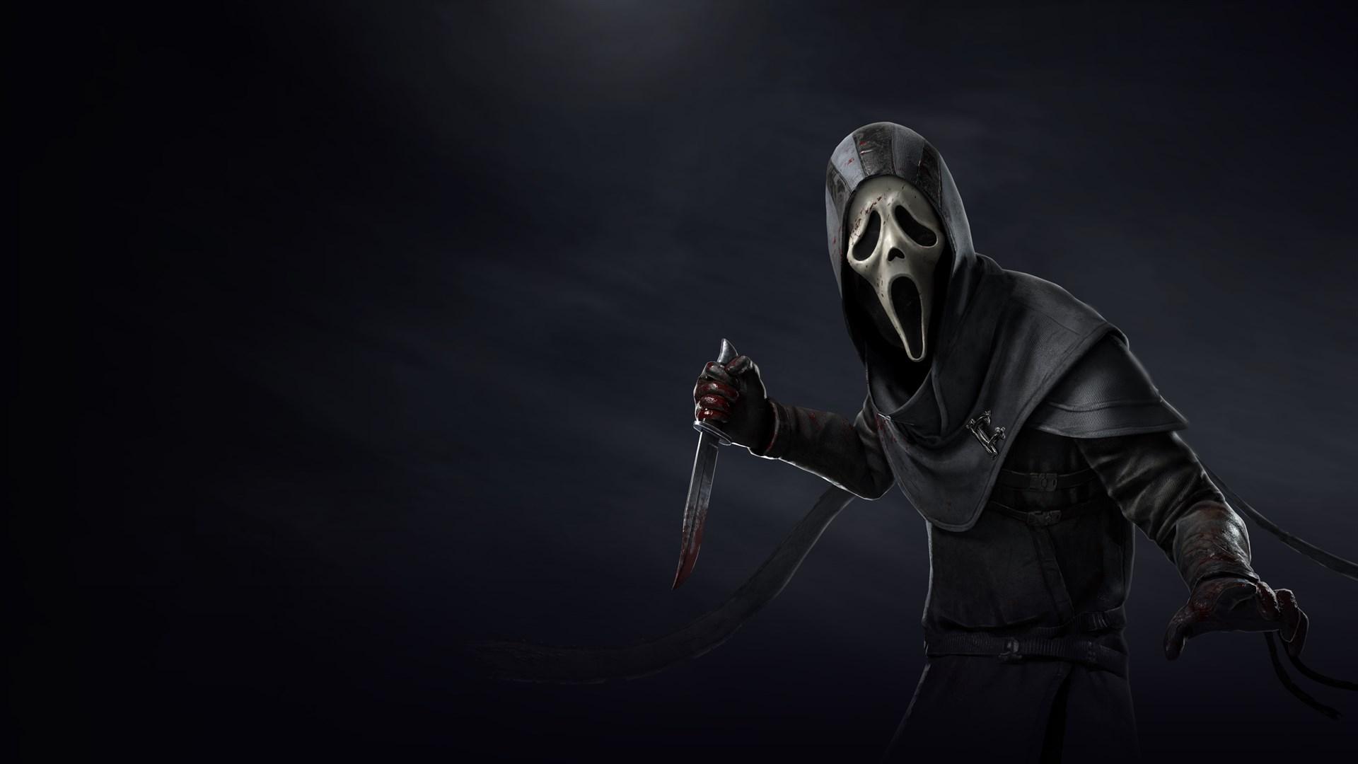 Dead by Daylight: Ghost Face® Windows
