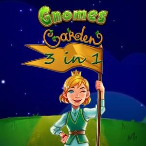 Gnomes Garden 3 in 1 Bundle Xbox One