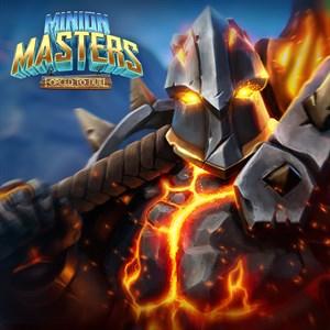 Minion Masters Xbox One