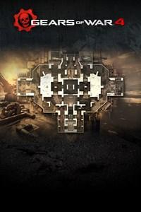 Carátula del juego Map: Lift Apex