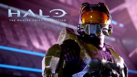 Resultado de imagen para Halo: The Master Chief Collection