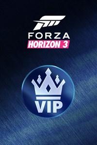 Carátula del juego Forza Horizon 3 VIP