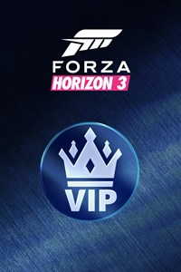 VIP-статус Forza Horizon 3