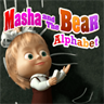 Masha and Bear Alphabet