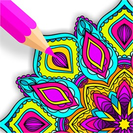 Coloring Book for Adults Free beziehen – Microsoft Store de-DE