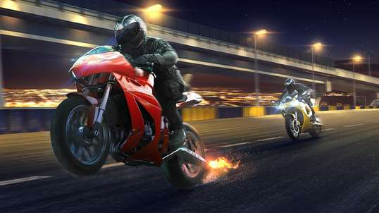 Top Bike: Real Racing Speed & Best Moto Drag Racer screenshot 7