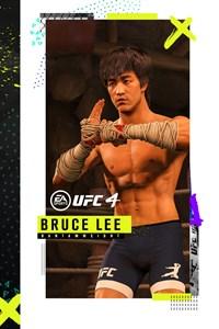 UFC® 4 – Bruce Lee – Bantamgewicht