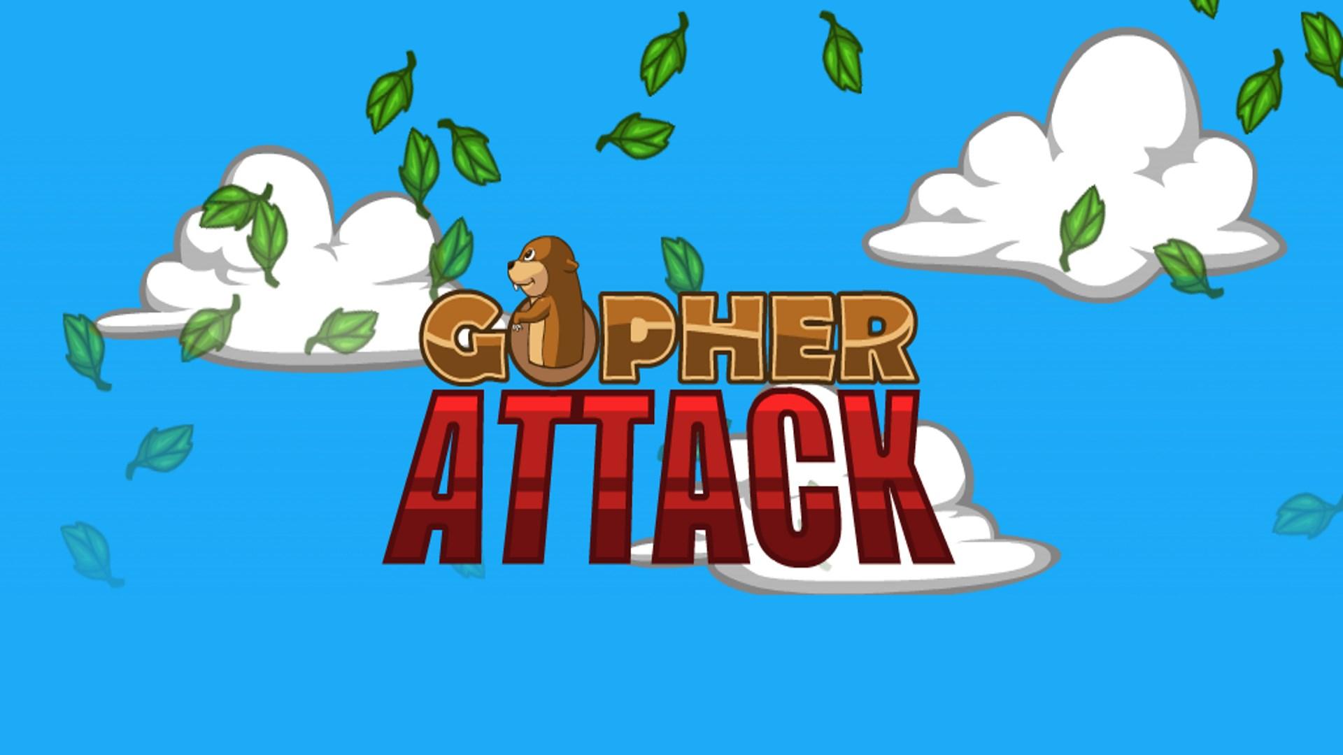 Get Gopher Attack - Microsoft Store en-LA