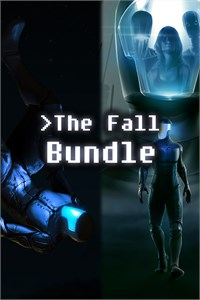 Carátula del juego The Fall Bundle para Xbox One
