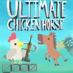 Ultimate Chicken Horse Logo