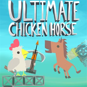Ultimate Chicken Horse Xbox One