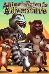 Animal Friends Adventure