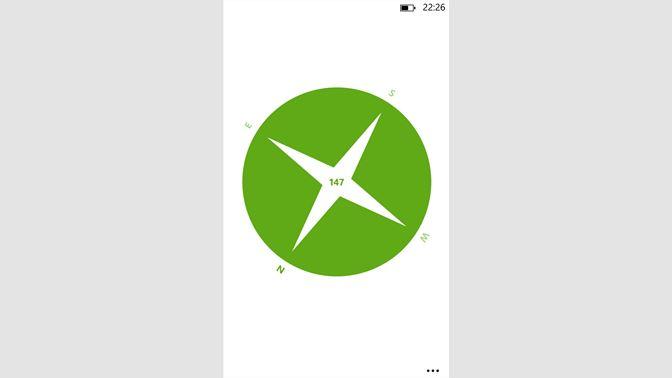 Get Compass - Microsoft Store