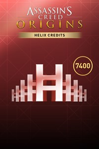 Assassin's Creed® Origins - HELIX CREDITS EXTRA LARGE PACK