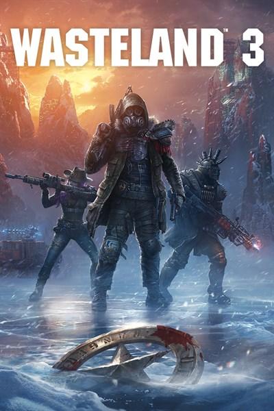 Wasteland 3 Pre-Order (Xbox One)