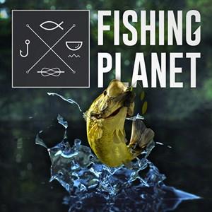Fishing Planet Xbox One