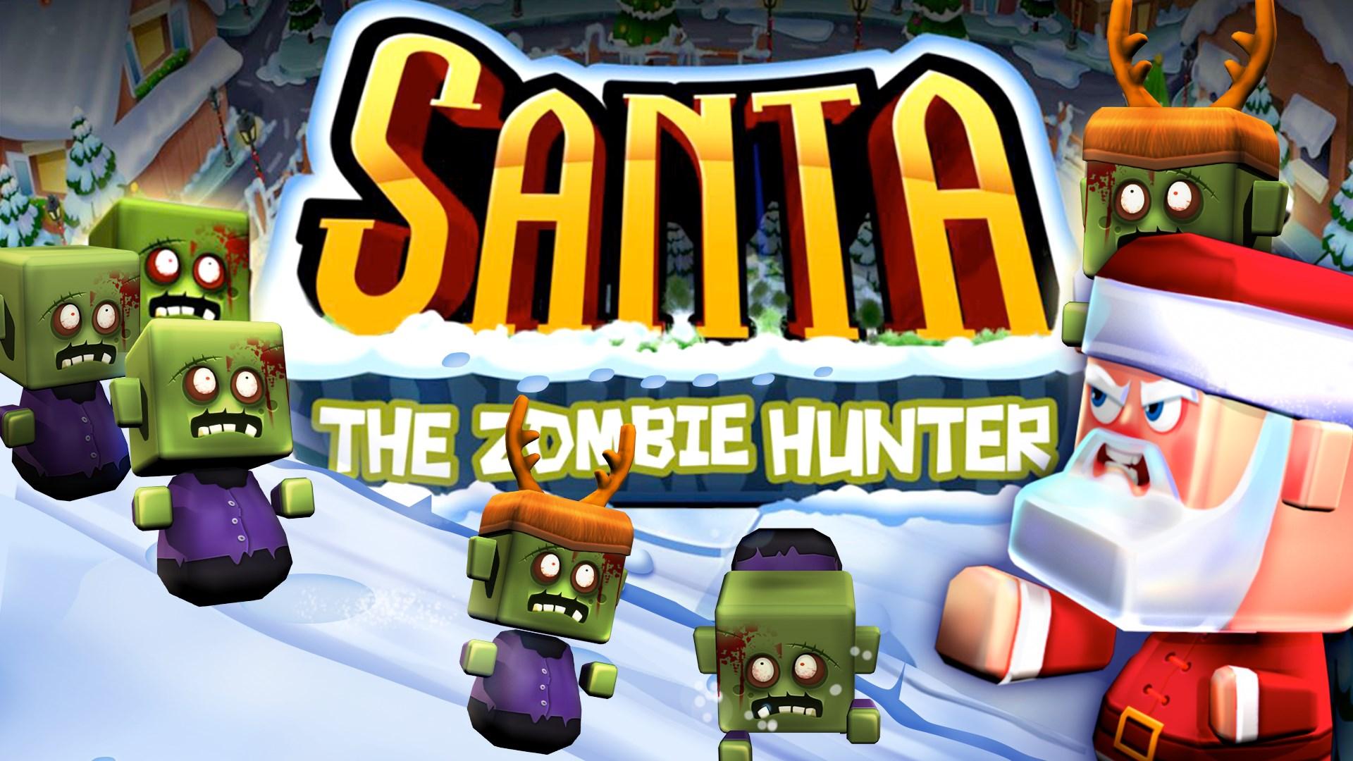 Christmas Zombie Santa.Get Christmas Zombie War Microsoft Store